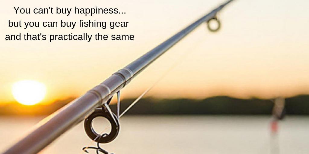 Don't you agree? #fishingishappiness #carpfishing #carp # fishing https://t.co/HJR5PvDjeK