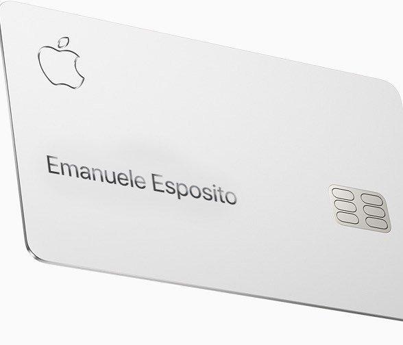 #AppleCard