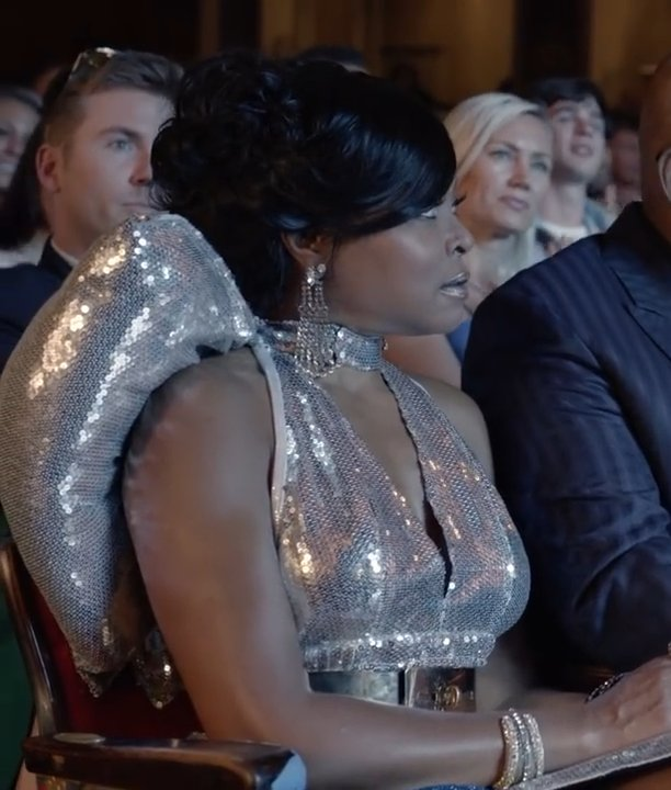 test Twitter Media - @halalkebabs @EmpireFOX @Serayah @KatlynnSimone That is Cookie Lyon with a pillow strapped to her back an Empire called back fashion to just cuz they call it fashion doesn't mean it is https://t.co/udbO0LCTb1