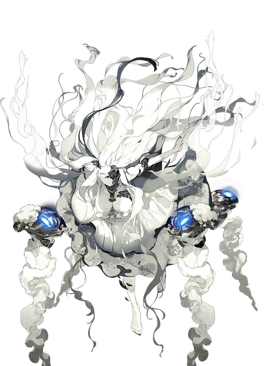 test ツイッターメディア - ディープブルーで見てから 深海海月姫結構すきなんだよね〜 https://t.co/247AaEaX32