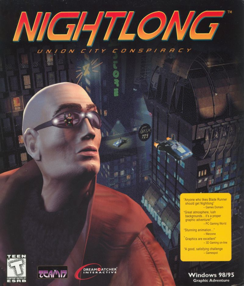 test Twitter Media - nightlong: union city conspiracy, microsoft windows (1998) https://t.co/dSwhZcyx0i https://t.co/VCjyNWMtPu