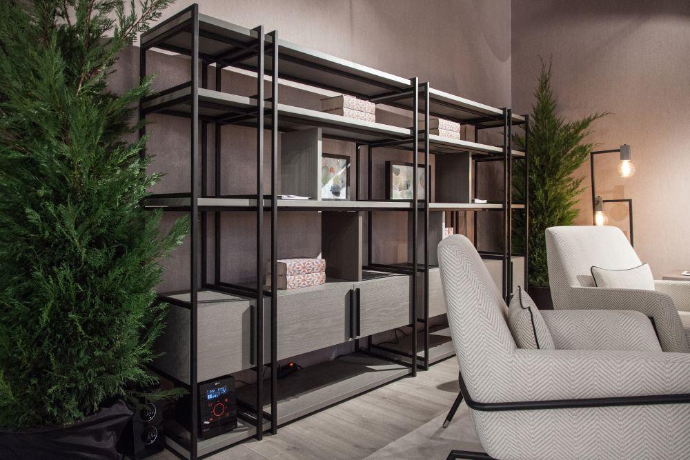 Living Room Storage Solutions #interiordesign https://t.co/LprVKARKsD