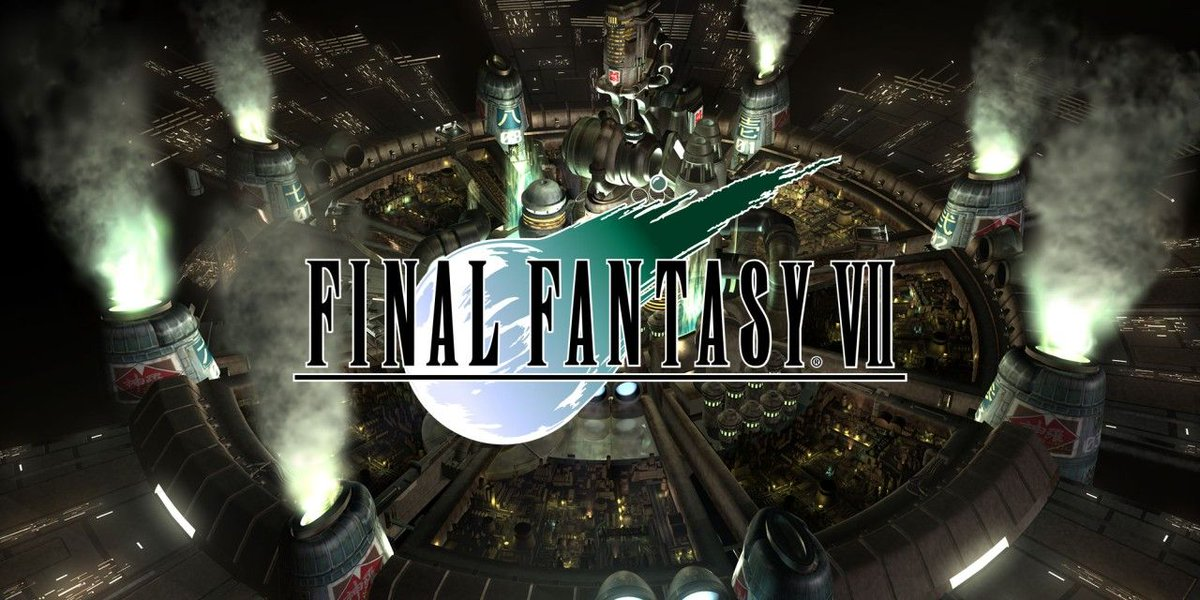 test Twitter Media - STOP THE PRESS!! FINAL FANTASY VII IS OUT **TODAY** ON THE SWITCH :: https://t.co/CqI7Qjs5T7 #SEEYALATER #OUTTAHERE https://t.co/MD6xlRt5hK