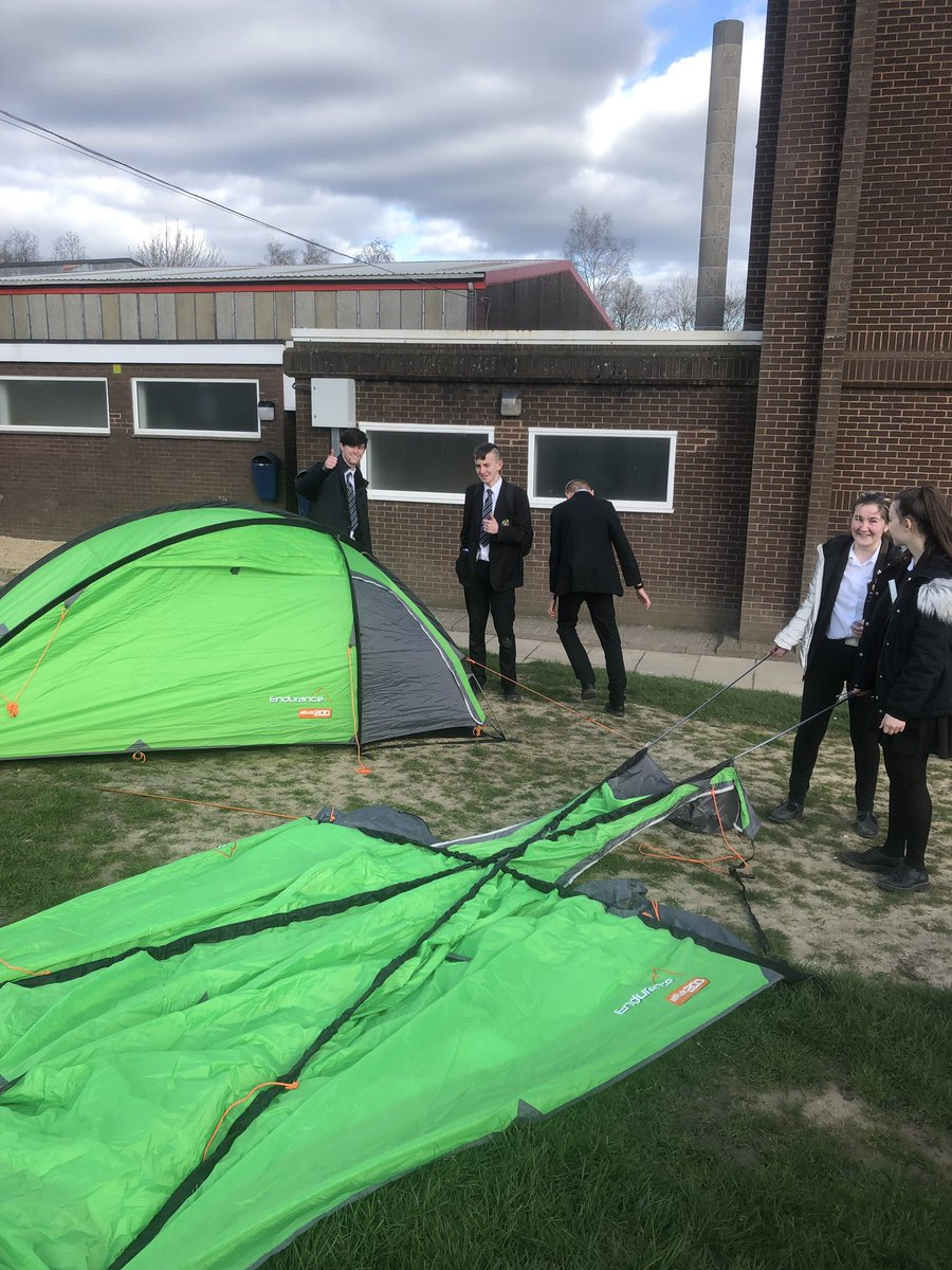 test Twitter Media - Some groups are making more progress than others 😂 #dofe2019 https://t.co/uGRHqFBv1j