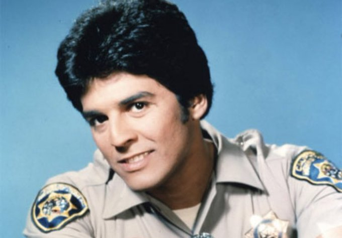 YOU SHARE A BIRTHDAY WITH ERIK ESTRADA!!!  Happy Birthday, I hope it was a great one!