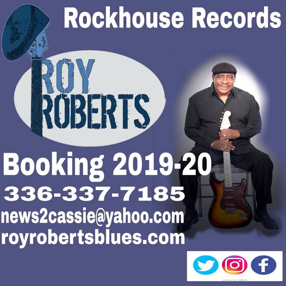 test Twitter Media - Follow #LivingLegend RockHouse Records Artist: Roy Roberts #SouthernCharm @Robertsblues #Blues #Soul #RnB  Living Link 2 The Styles of #SolomonBurke and #OtisRedding  @RobertsBlues #FenderGuitars #KangolCaps #MyShadeOfBlue #Booking #GreensboroNC https://t.co/0fSy6cPE3E https://t.co/AyWsGs6gdF