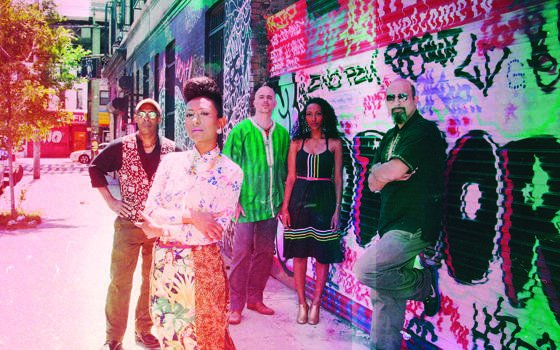 test Twitter Media - Come see @Alsarah5000 and the Nubatones' Thursday at 7:30 p.m! This performance of joyful East African retro-pop, full of Arabic-language, reflects on identity and survival, promises to be a lively evening!🥁 Buy your tickets now! https://t.co/Vuxdw30EBF https://t.co/bawlc2OOBy