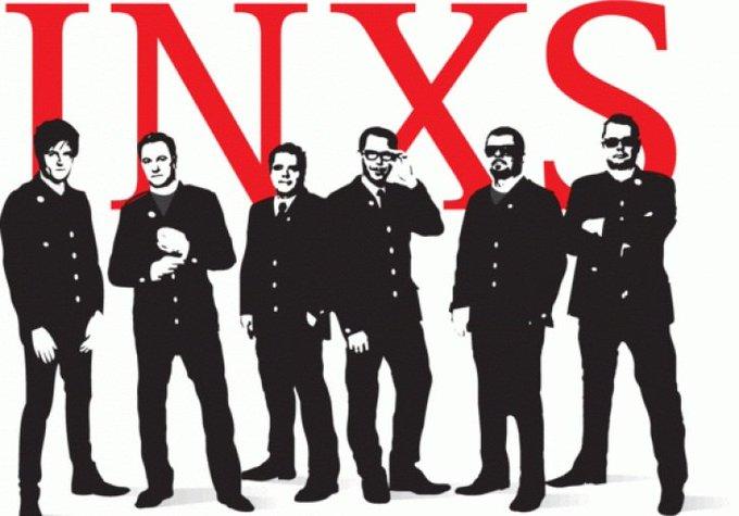 INXS : Happy birthday Andrew_Farriss!  (via message
