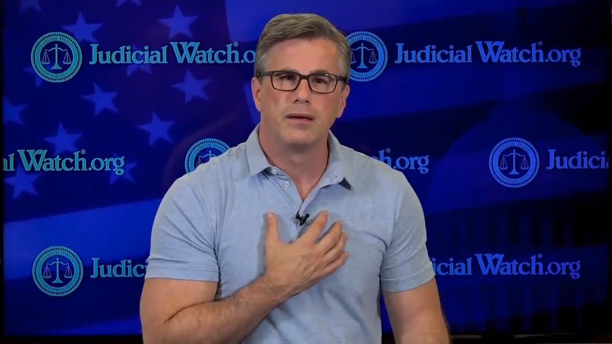 HUGE Soros find: Docs show Soros operation and State Dept working hand in glove (with your tax dollars). @JudicialWatch does the heavy lifting in court to get answers...