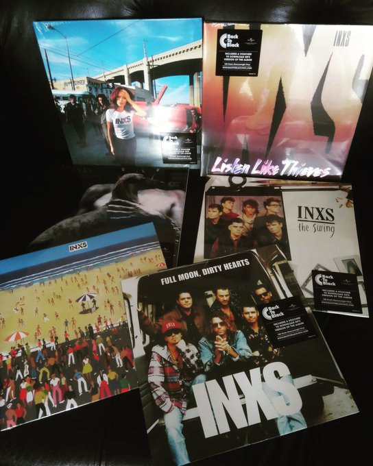 Happy Birthday Andrew, treat yourself to some Vinyl, I did