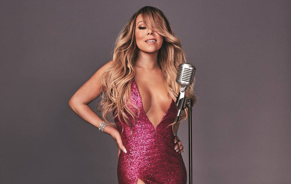HBD QUEEN ????  @MariahCarey https://t.co/fkUJcnQ6Ch