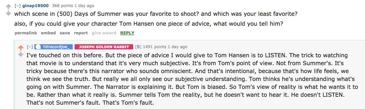 re: Tom Hansen in 500 Days of Summer  https://t.co/O0sc5knxhn @reddit https://t.co/uAJ3UrvvMM