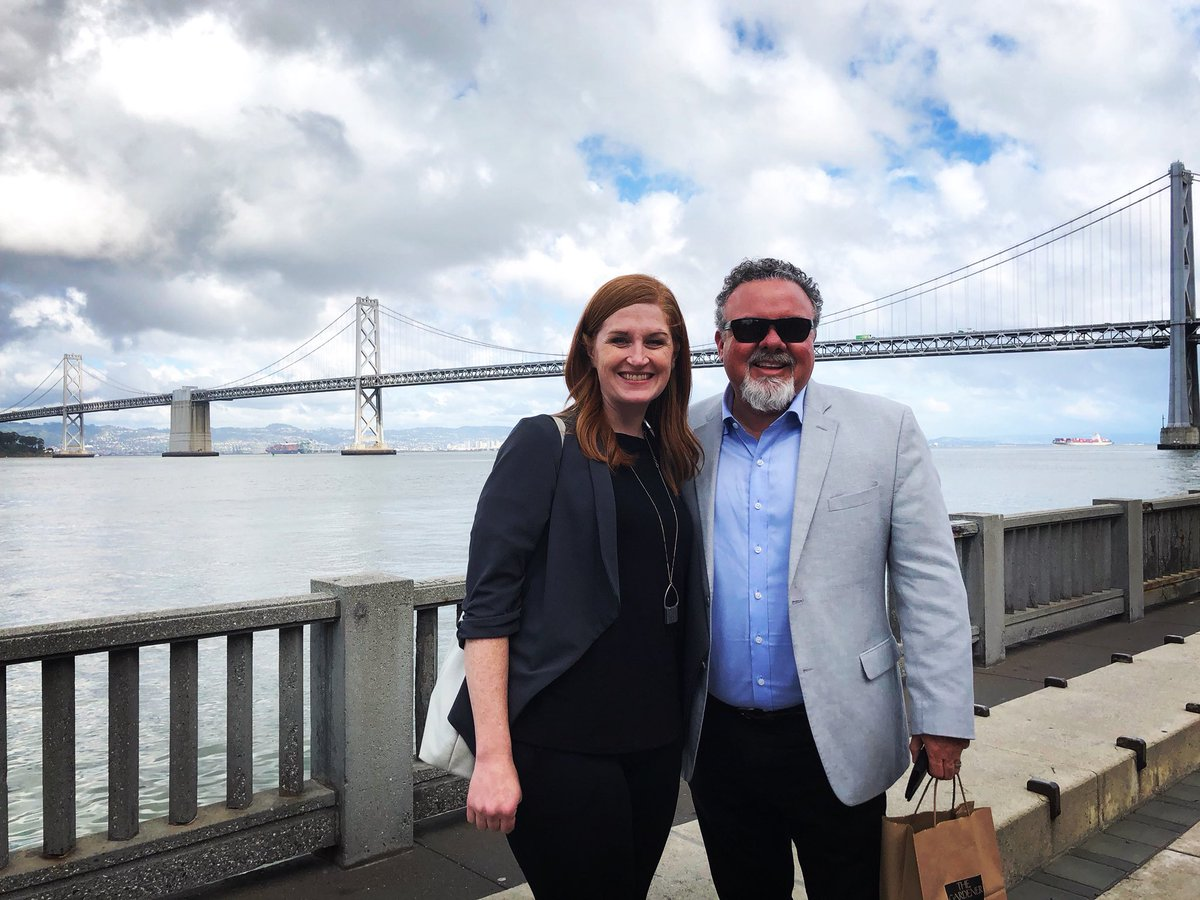 test Twitter Media - Meeting some great clients in the ⛵️ Bay Area and spreading the 🗣 good word of New Orleans ⚜️ #salesbydavid #bbctravel #salesbylyndi #eventplanner #bayarea #californiadreaming #eventmanagement https://t.co/ReHEtmJf5A
