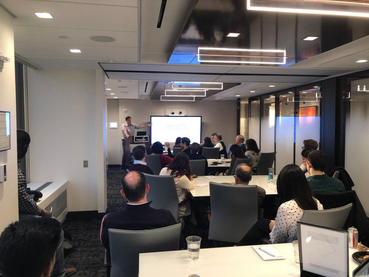 test Twitter Media - Great NYEW event last night! Thanks to @HodgsonRuss for hosting our dedicated volunteers and thanks to Rob Crauderueff for an engaging talk on bringing community solar to low and middle income homes. #NYEW2019 #energystorage #energyregulations https://t.co/nuq9CwHqfw
