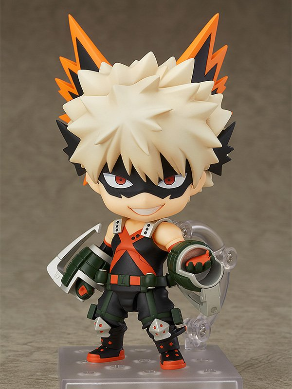 test Twitter Media - In addition to Nendoroid Todoroki, both Nendoroid Izuku Midoriya and Nendoroid Katsuki Bakugo are open for pre-order as well! Pre-order both right now at the following links:   Midoriya: https://t.co/IBpPMKOekV   Bakugo: https://t.co/r47vGtfhLW https://t.co/UWBOgSLJyF
