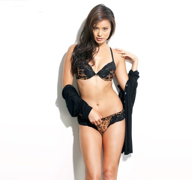 Happy Birthday Jamie Chung!