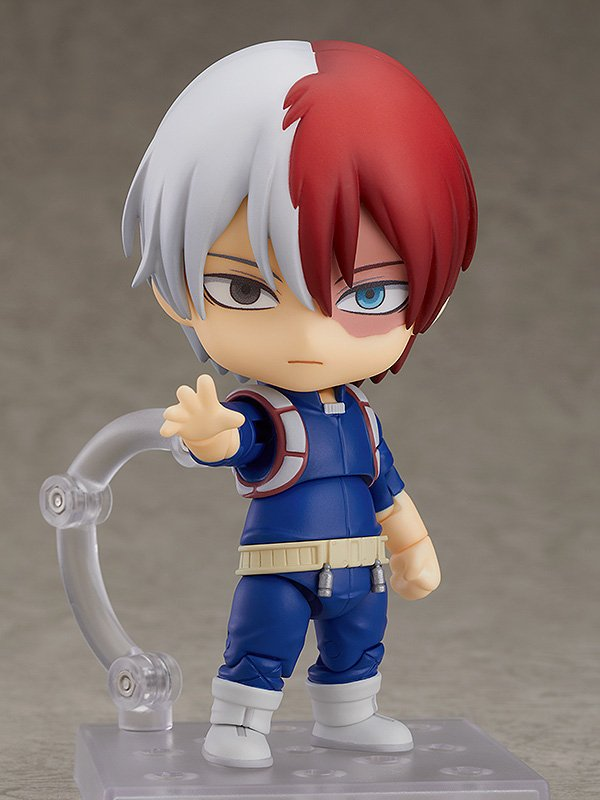 "test Twitter Media - The ""Half-Cold Half-Hot"" student from Class 1-A is now open for pre-order! From #MyHeroAcademia, pre-order the #Nendoroid Shoto Todoroki: Hero's Edition right now in the following link: https://t.co/QuTefCxzaP https://t.co/bRIqajeLSx"
