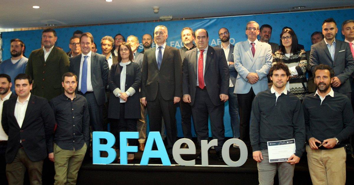 test Twitter Media - RadioUAV foi seleccionado para participar na 1º edición de @bfaero_es, a aceleradora especializada no sector aeroespacial xunto con @aeromedia1 @Lupeon3D  @UAVworksGroup @AlphaUnmannedS   ¡Noraboa! https://t.co/vfuXiP94oy