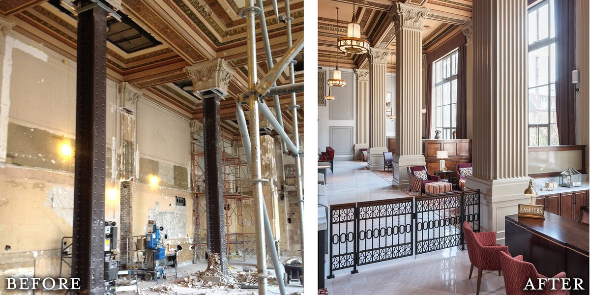 test Twitter Media - Energetics provided energy code compliance modeling for The Citizens, a challenging adaptive reuse project in Columbus, Ohio for our friends at @KEPHARTarch -- proud to share that they won 2018 Best in American Living Adaptive Reuse from @NAHBhome! https://t.co/iZvXkqWjyx https://t.co/SpWbe0QZfH
