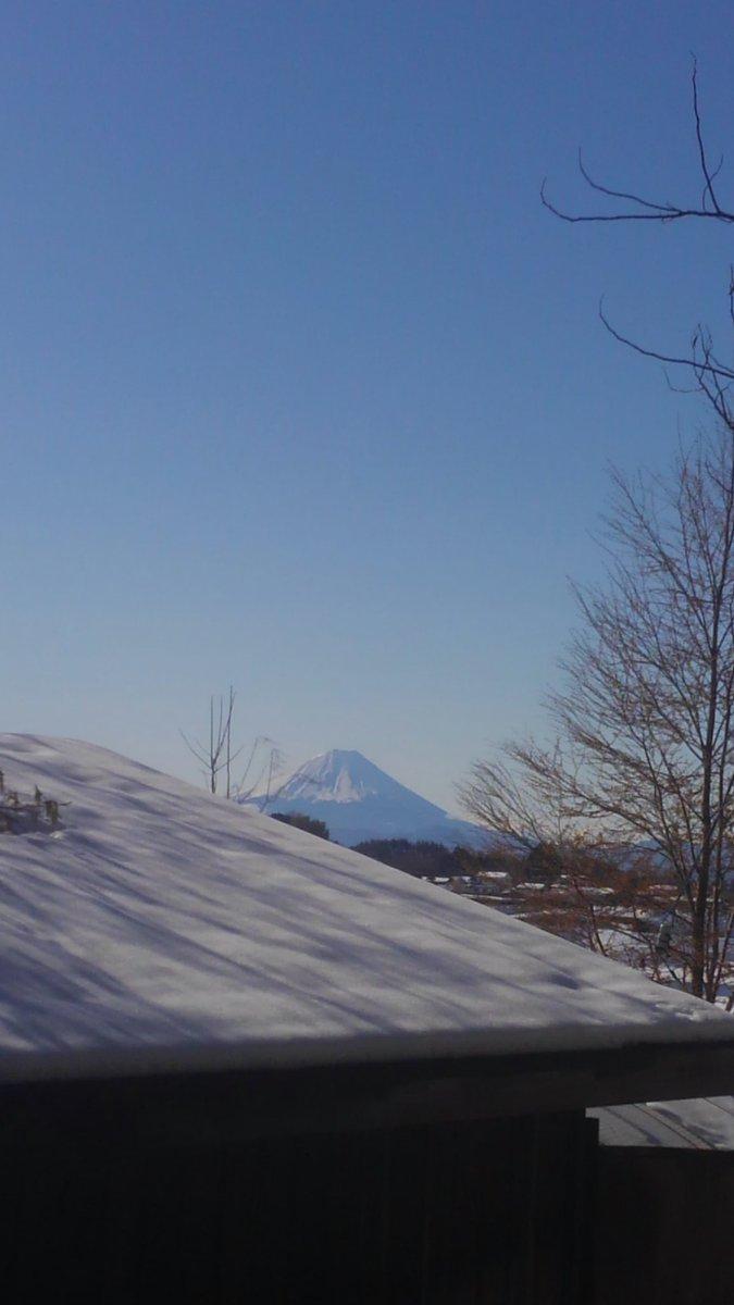 昨日はバタバタしすぎました✋ 今は神奈川に居ます(昨日の朝の写真) 今日はこちらで色々と準備などしてまた明日、長野県松本市に工事の仕上げに行ってきます👻 #戦う植木屋 #樹慶