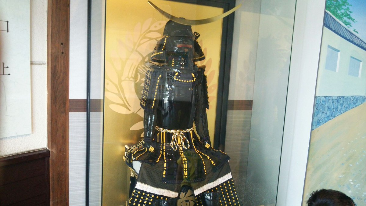 test ツイッターメディア - みちのくの英雄 政宗の史ここにあり! 「松島 みちのく伊達政宗歴史館」 https://t.co/WA5uFLLZKA その生涯を等身大のろう人形絵巻で伝えます。 松島瑞巌寺にお越しの際は、是非お寄り下さい!! https://t.co/oSfEXbePPk