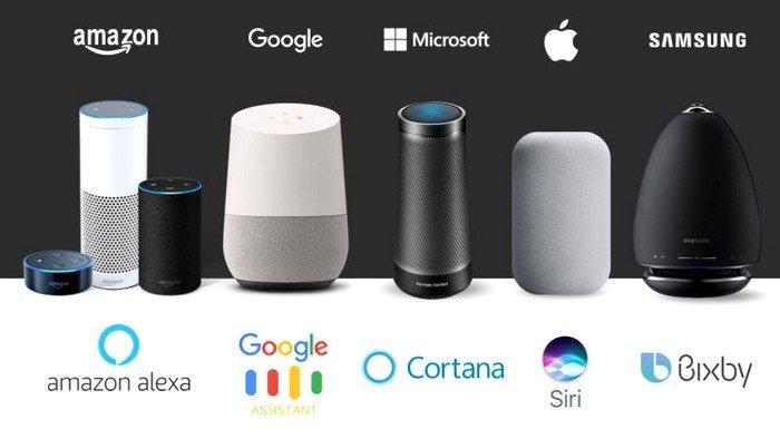Il fallait vraiment être naïf pour acheter un #assistantvocal et croire qu'#Amazon, #Google, #Apple ou #Microsoft n'écouteraient pas vos conversations en utilisant #Alexa,  #GoogleHome, #Siri ou #Cortana.   Dès que vous utilisez un de ces #objetsconnectes, vous un en devenez un. https://t.co/O6opZprO9d