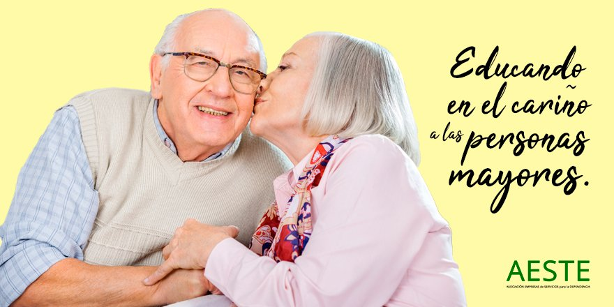 test Twitter Media - 👉Mañana es el #DíaInternacionalDelBeso y lo celebramos porque aportar cariño y respeto al día a día de las personas mayores mejora su calidad de vida y la de su entorno.  💕¡Tratemos con el amor que se merecen a todas las #PersonasMayores!  https://t.co/5Vr4sQ52zu #Dependencia https://t.co/zyvwRDcxSl