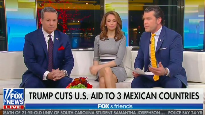 """""""3 Mexican Countries.""""  Just a reminder that these are the same folks who assert their superiority by belittling the intelligence and good faith of others."""