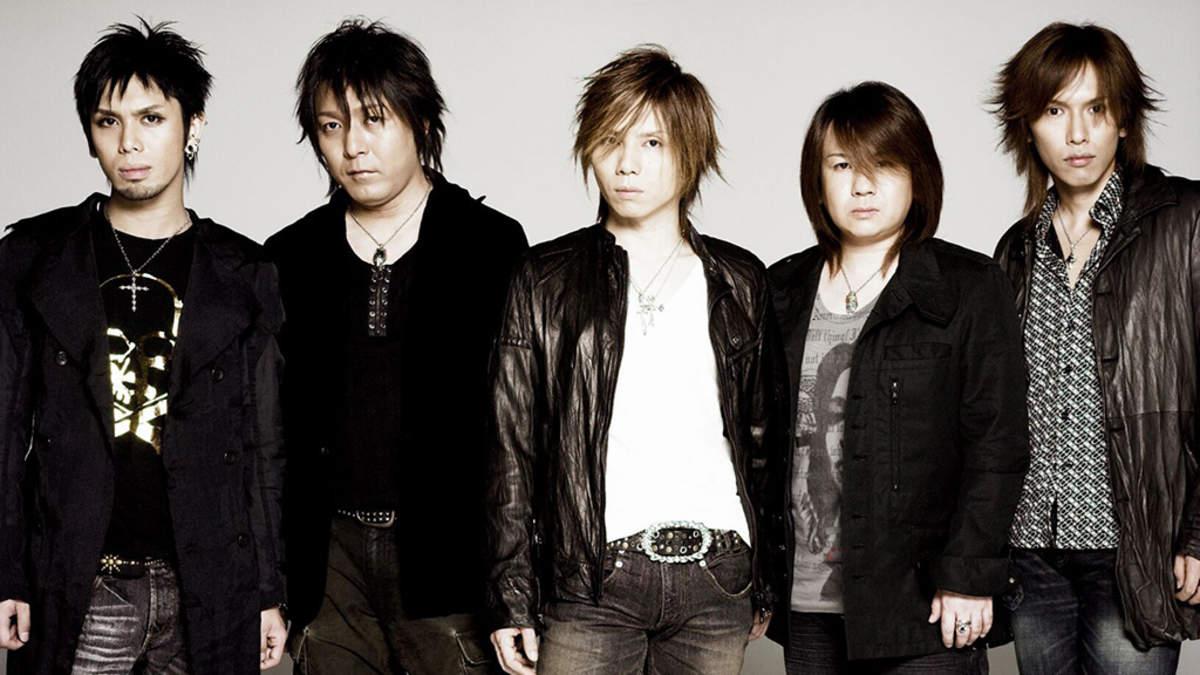 【ロック】V系ロックバンドJanne Da Arc、解散を発表 ka-yu脱退受け決断