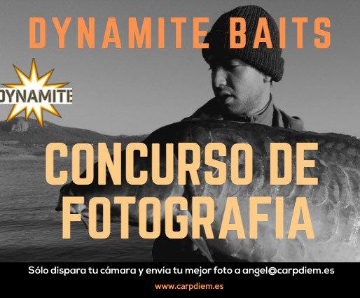 Gana 50 euros en #boiles #<b>Dynamite</b>baits #concurso #fotografía #carpfishing info https://t.co