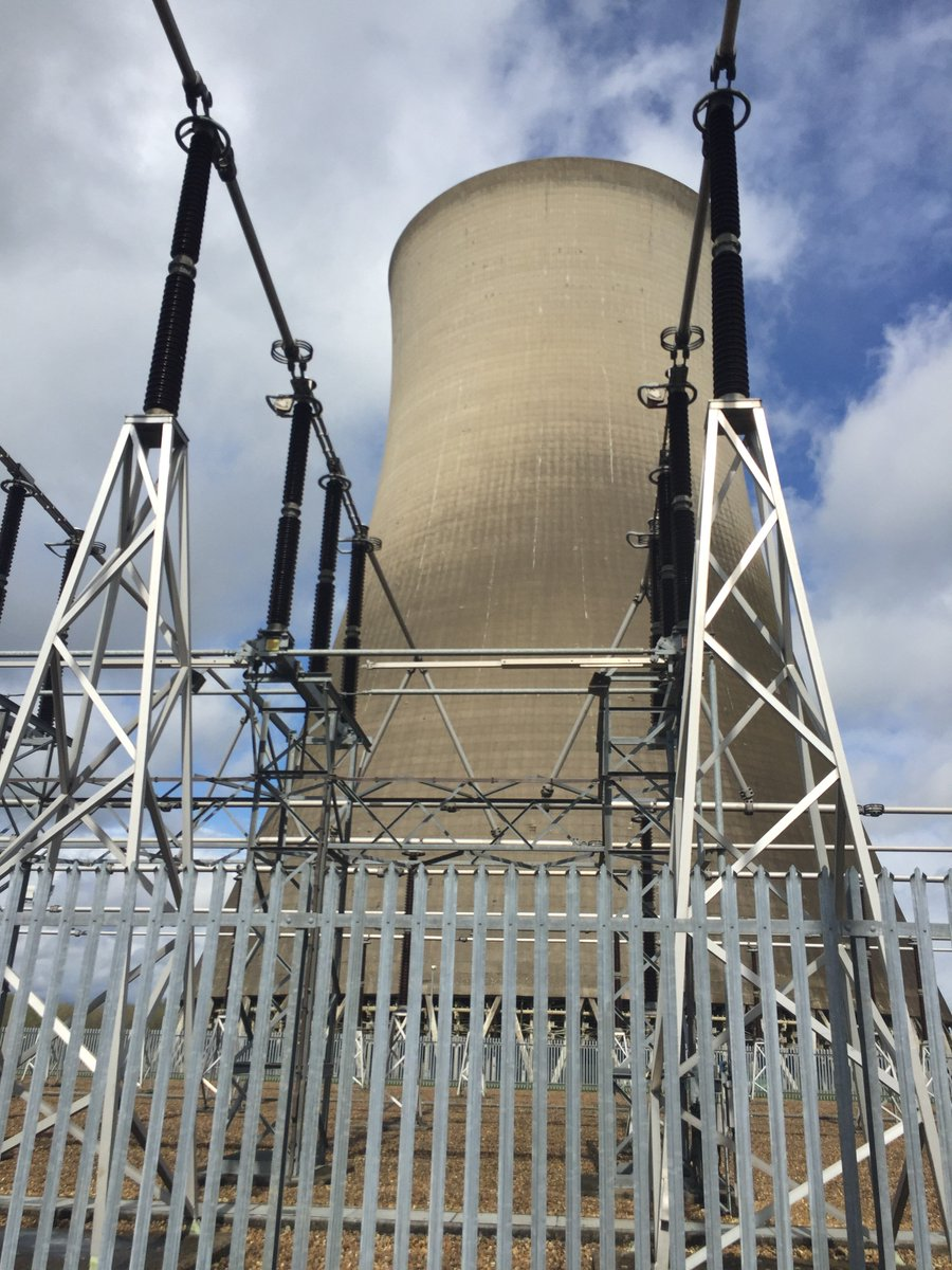 test Twitter Media - The #CDTSIS students are currently on a visit to Didcot Power station as part of the CDT SIS intensive week long module @UoSEngineering https://t.co/UNcpZmiRRR