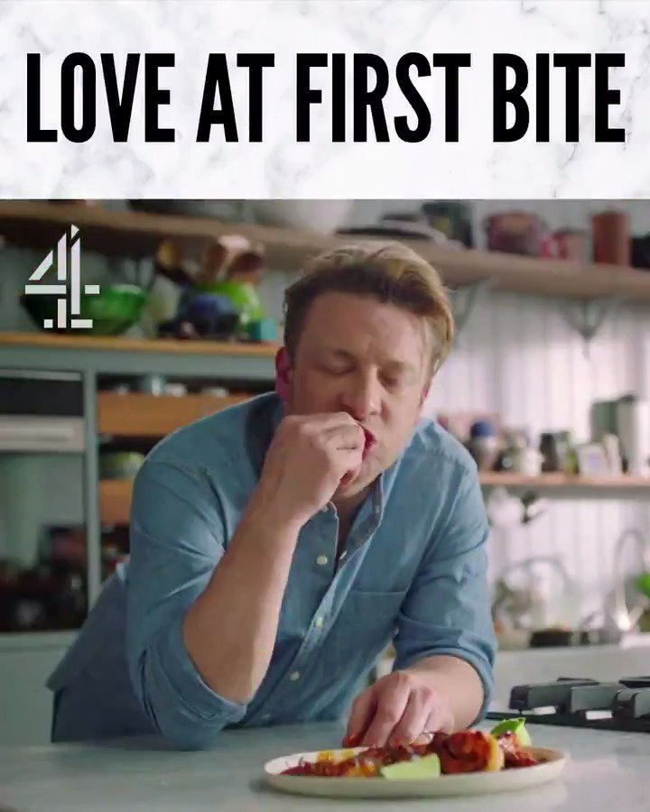 THIS TIME TOMORROW...  #QuickAndEasyFood is back on our screens @Channel4 8pm!   Who will you be watching it with?? https://t.co/a1VfNinfms