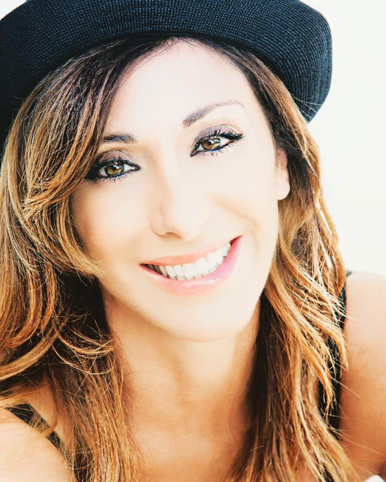 A smile can change my day... #sabrinasalerno #sabrina #smileinside https://t.co/9TcCB8RcW9