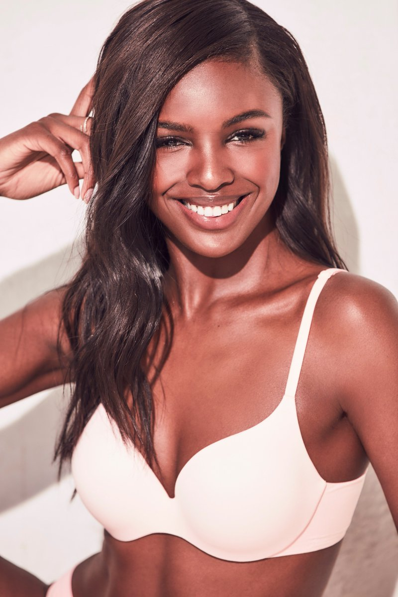 We can't stop smiling either, @Leomie_Anderson ???? https://t.co/NjLpo7uTqp