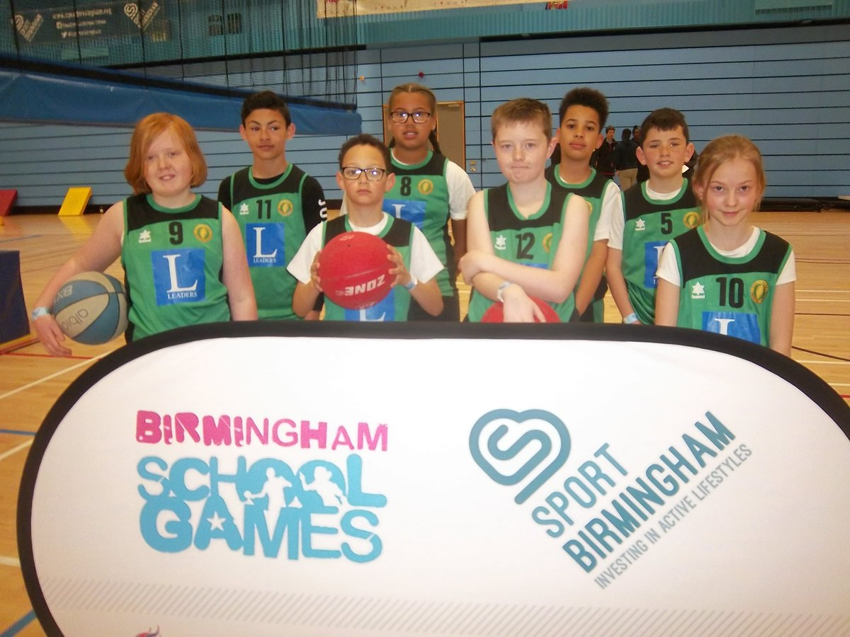 test Twitter Media - Great day at @BhamSchoolGames @SportBirmingham Basketball finals representing @KingsHeathSP Went all the way to the final playing the right way. Great team performance finishing 2nd. Well done all. @LeadersLimited https://t.co/fVOjr4ClBh