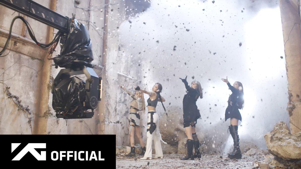 #BLACKPINK 'KILL THIS LOVE' M/V MAKING FILM  🎥 YouTube :  📺 NAVER TV :   M/V 👉   #블랙핑크 #KillThisLove #DontKnowWhatToDo #KILLTHISLOVEwithBLACKPINK #MV_MAKING #YG