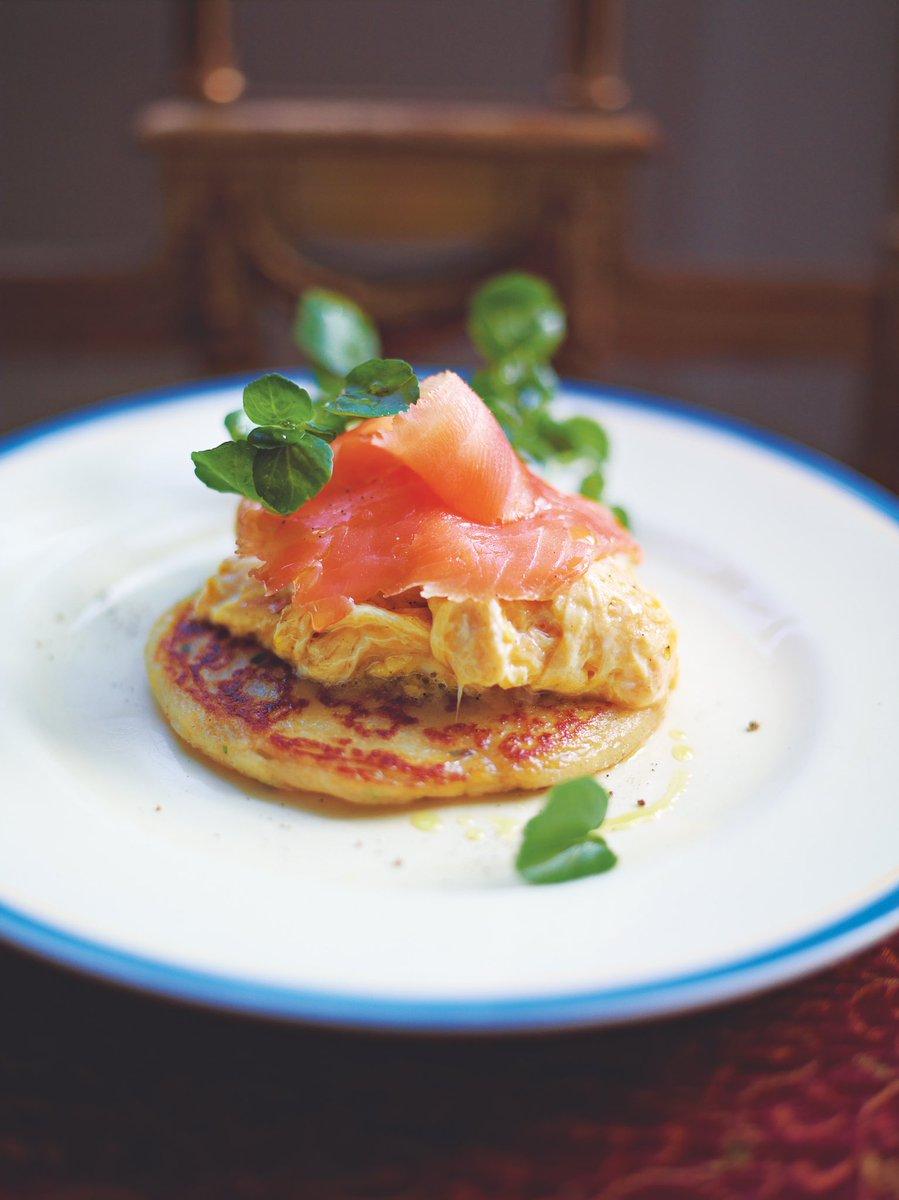 Potato scones! Breakfast sorted ????https://t.co/DyF6DuCXhS   #SaturdayBreakfast #WeekendBrunch https://t.co/9EwQlhEgIr