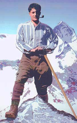 test Twitter Media - Happy Birthday today to Blessed Pier Giorgio Frassati! Don't forget to offer the Rosary for Europe that Wanda, his niece, has proposed we say today. You can find the special texts here: https://t.co/42yisMB9lV https://t.co/GpBFo5PNmp