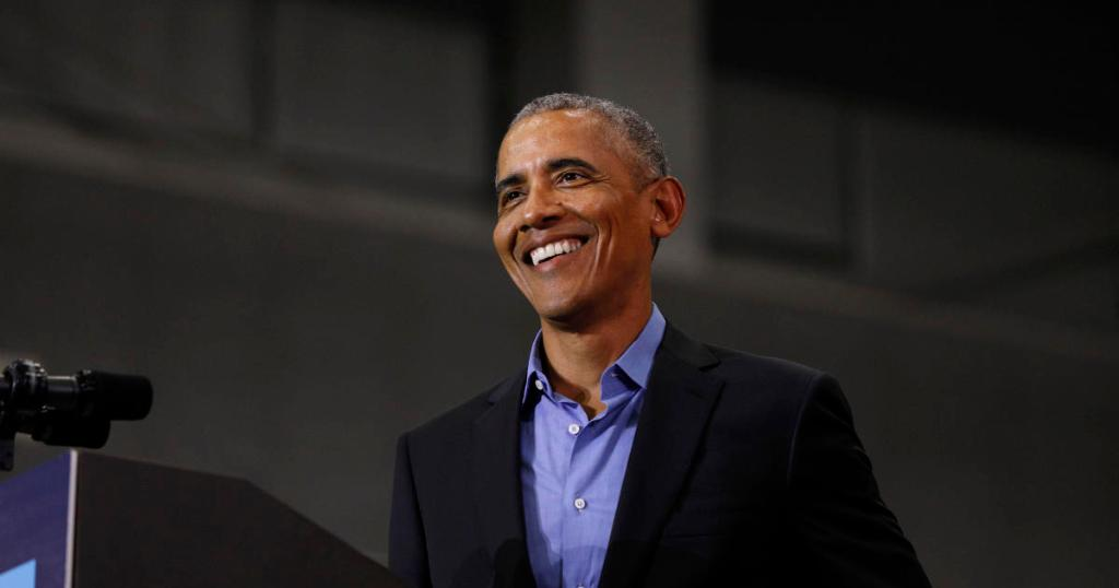 Obama speaks at town hall in Berlin to engage young leaders from around the world