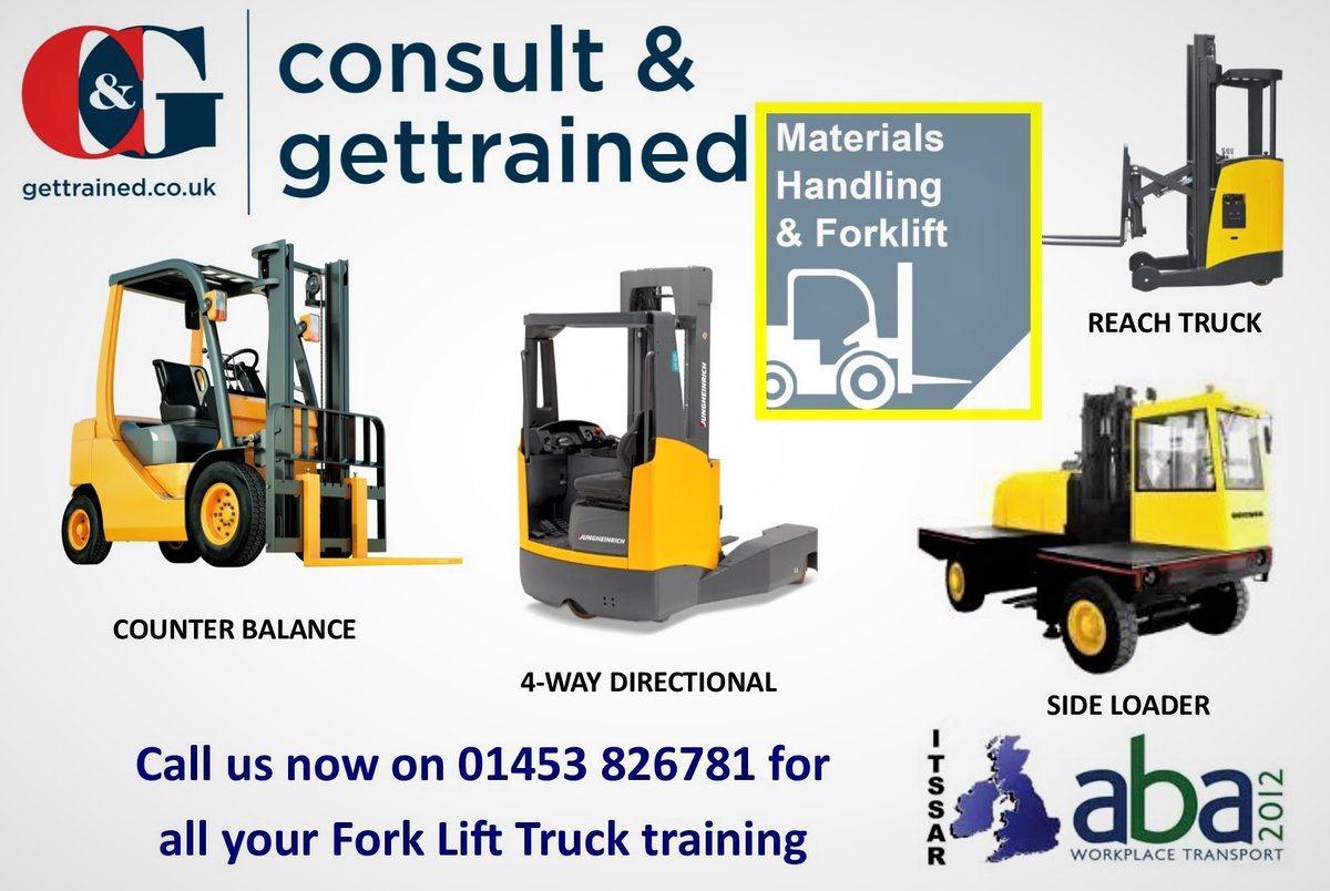 test Twitter Media - Excellent feedback from Stephen @magnoxsites and Lee from DKM Sheetmetal LTD on our 'Industrial Counterbalance Lift Truck (Novice)' course.#Feedback #Training #healthandsafety https://t.co/4wfsVxRZka