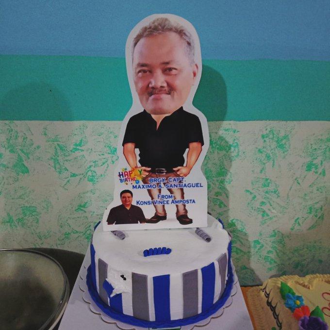 Happy happy birthday sa tito kong ubod ng igop hehe  more beers to come, kaka! alavyu