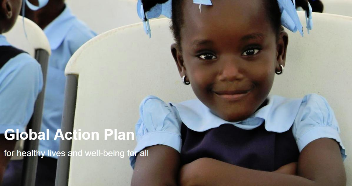 test Twitter Media - Upcoming 'non-state actor' consultation on the Global Action Plan for Healthy Lives and Well-being (30 April 2019, in New York). Register here: https://t.co/8SoI5SOjvc https://t.co/RzGP5dzlrT