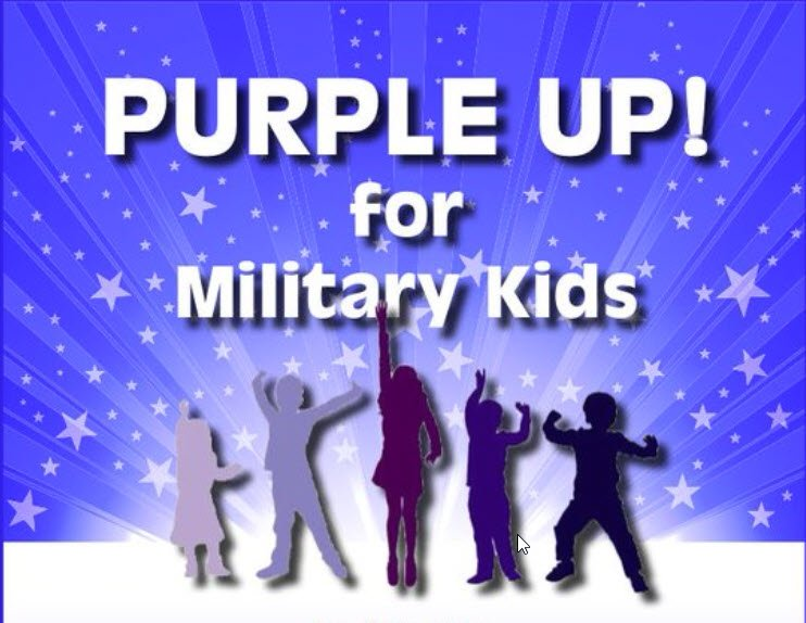 test Twitter Media - Remember to PURPLE UP! tomorrow, Wednesday, April 10, in support of military kids! https://t.co/VxYjH7iC27 #purpleupfcps #purpleupvirginia https://t.co/AU6gYmUNfo