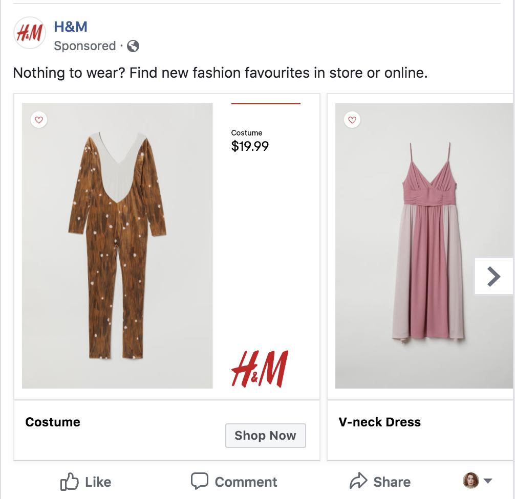 Yes, this is exactly the outfit I wish I had in my closet for work appointments. Thanks H&M! You know me so well! https://t.co/6ELlv4PLZM