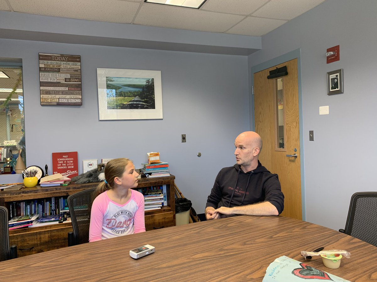 test Twitter Media - Thanks to @LeonLogothetis for being a part of our Wescott day - come out tonight and here him speak at 7pm! #d30learns https://t.co/NXTwa3Hqmv