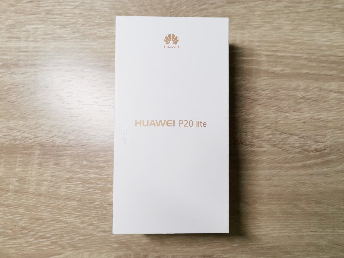 test ツイッターメディア - ムスビーで新品未使用のHUAWEI P20 liteを購入しました🙌  モバイリーではまず、P20 liteの使い方を中心に紹介していきます✨  #p20lite #HUAWEI https://t.co/3cvCWq0P3s