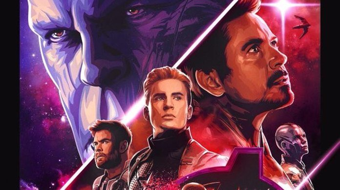 test Twitter Media - #AvengersEndgame advance ticket sales have nearly doubled presales of #InfinityWar, #TheLastJedi, #Aquaman, and #CaptainMarvel COMBINED:  https://t.co/WEsPEs42iC https://t.co/E7YFM4aBZn