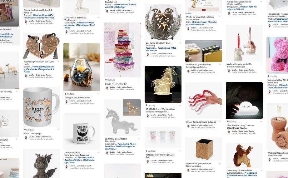 test Twitter Media - Du brauchst noch dringend ein Geschenk für Geburtstag, Hochzeit, einfach so und ohne Grund? Entdecke die feschen Geschenkideen auf Pinterest: https://t.co/OIJOKfmJpc  #Pinterest #Boards #Geschenke #Geschenkideen #Geburtstag #Hochzeit https://t.co/Zv4d3OIwp1
