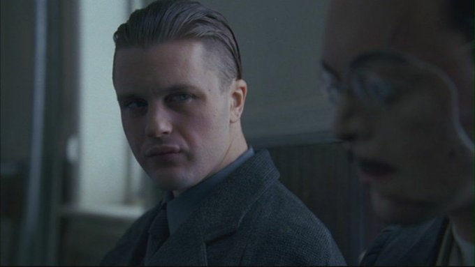 Happy Birthday to Michael Pitt!