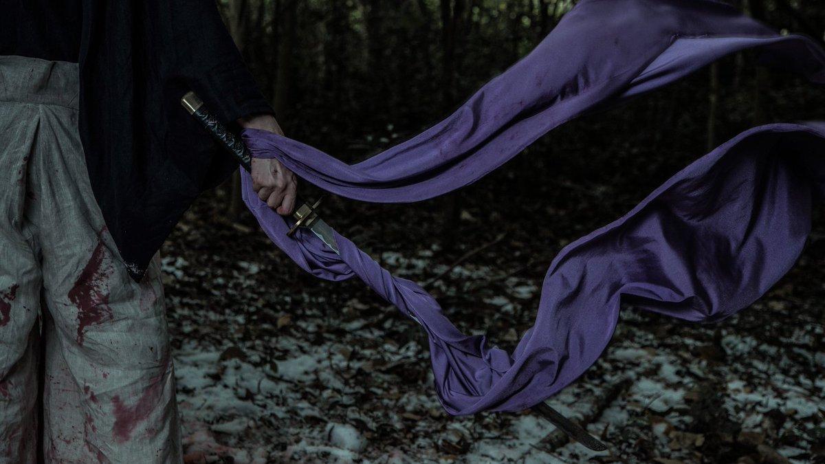 るろうに剣心 蒼紫 コスプレ